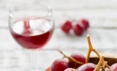 Основные сорта красного винограда и рецепт сока из него