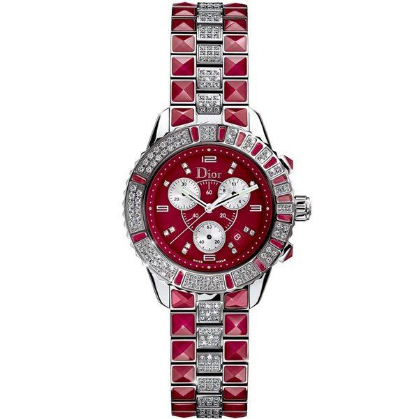 Часы Chrystal, Dior
