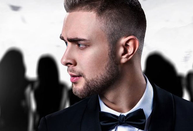 Поп-певец Егор Крид отменил концерт в Саратове