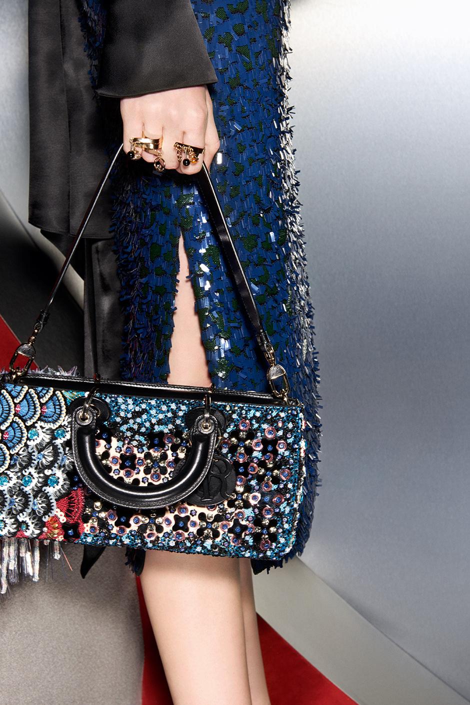 Женские сумки Dior - bestbagsru