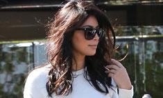 Вид сзади: очередной модный провал Ким Кардашьян