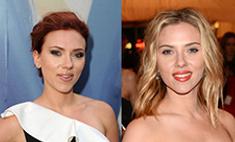 20 звезд: их жизнь изменилась, когда они стали блондинками