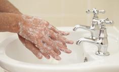 Зачем и как мыть руки после туалета?