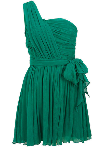 Платье Kate Moss x Topshop весна-лето 2014