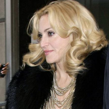 6. Мадонна