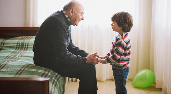 Дети прислушиваются к советам
