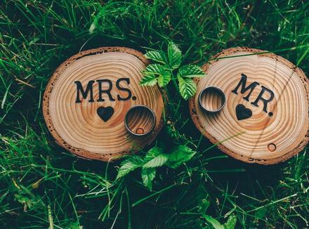 Почему лучше выходить замуж после 30