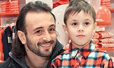 Илья Авербух рассказал, как делать детям прививки