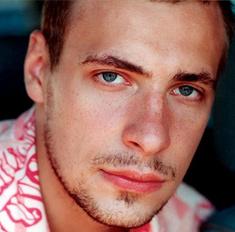 Топ-100 самых желанных мужчин мира: Евгений Цыганов