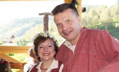 Первый пошел: у 58-летнего Леонида Парфенова родился внук