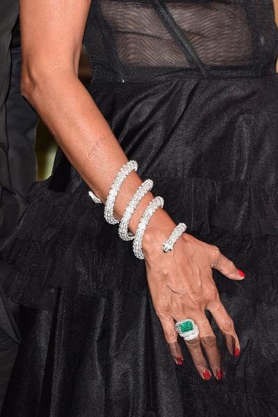 В СВОИХ РУКАХ: Как правильно носить браслеты   галерея [1] фото [7]