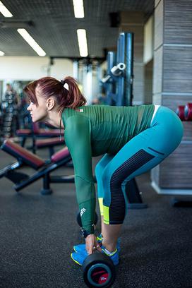 Эффективные упражнения по фитнесу, О2 фитнес