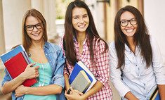 Ярославские выпускницы: голосуй за школьных подруг!
