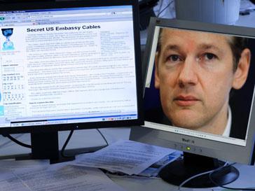 WikiLeaks переехал