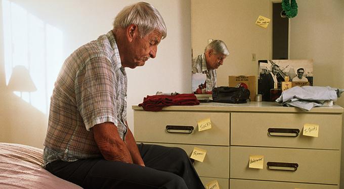 Болезнь Альцгеймера можно лечить