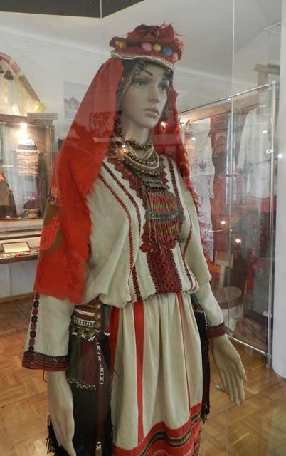 Национальный костюм: Пензенская область фото