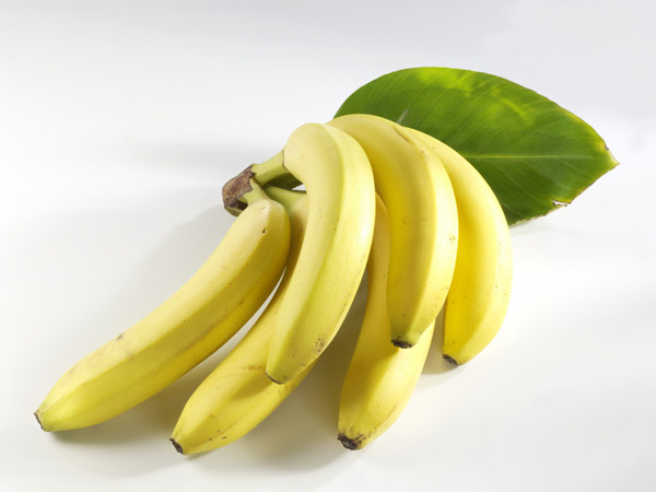 Рецепты блюд из бананов