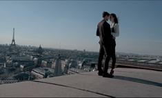 Персональный Париж от YSL