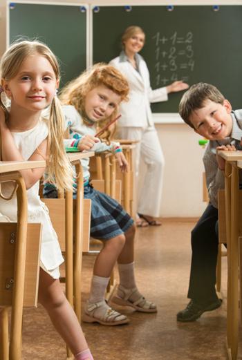 Первый класс для ребенка - это почти всегда целый комплекс совершенно новых беспокойств и переживаний родителей.