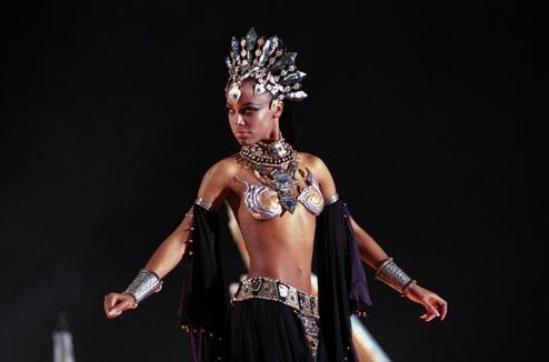 «Королева проклятых»