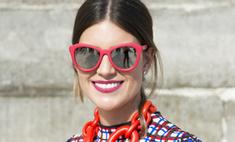 Какие темные очки купить этим летом: 11 модных идей