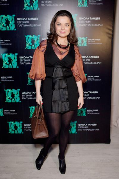 Наташа Королева, 2012 год
