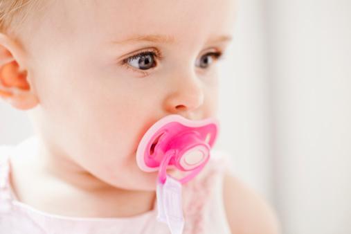 пустышка для новорожденного как выбрать