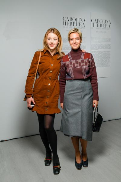 Главные модные новости недели | галерея [5] фото [5]