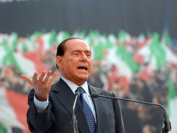 Сильвио Берлускони (Silvio Berlusconi) призывает открыть неизвестную Италию и полюбить ее