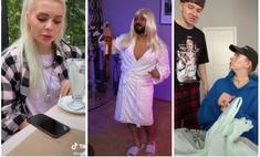 Самые смешные видео российских комиков за неделю: Карина Кросс и звонок от парня, Гарик Угарик и Очень Мужское Признание, Соболев и инаугурация Лукашенко