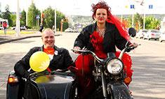 Железные леди: 8 кемеровских девушек, покоривших мотоцикл