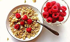 Конкурс Woman's Day: идеи здорового завтрака