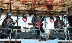 5 интересных метал-груп из Африки