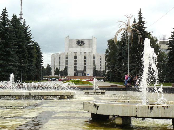 Как изменились Челябинск и челябинцы за 30 лет, 21 октября 2015 вспомнить Назад в будущее