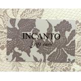 Сертификат Incanto