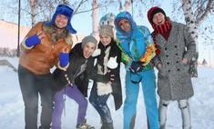 Лучшие места в Казани для селфи зимой