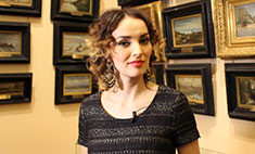 Звезда «Кармелиты» Юлия Зимина родила дочь