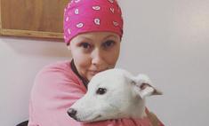 Шеннен Доэрти после химеотерапии ходит на танцы