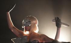 Джорджио Армани создаст костюмы для шоу Леди ГаГа