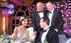 Чтоб мне так жить! 5 самых дорогих свадеб 2016 года