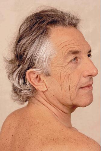63 года, субъективный возраст 58 лет.