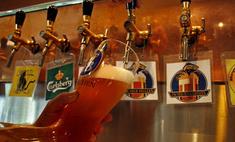 Правительство хочет запретить ночную продажу пива