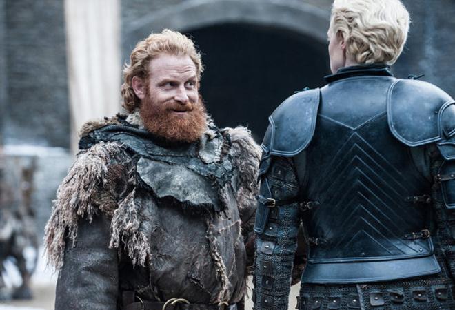 Фанаты не узнали звезду «Игры престолов» без бороды