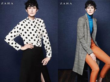 Компания Zara занимает третье место по концентрации вредных веществ в одежде и аксессуарах