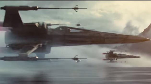 Новости Звездные войны