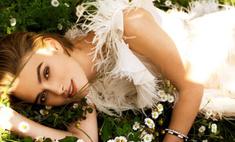 Кира Найтли снялась в рекламном ролике Chanel