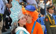 День города в Новосибирске: все главные события по часам