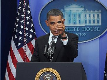 Барак Обама, Barack Obama