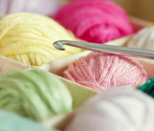 Советы рукодельницам: 4 способа вязания