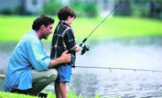 Где в Туле лучше всего рыбачить?